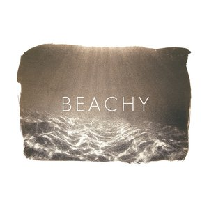 Image for 'BEACHY EP'