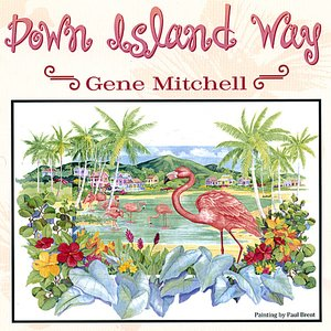 Image for 'Down Island Way'