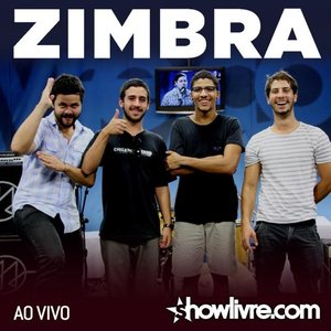 Image for 'Zimbra no Estúdio Showlivre, Vol. I ao Vivo'