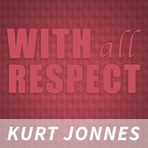 Image for 'With All Respect - Single'