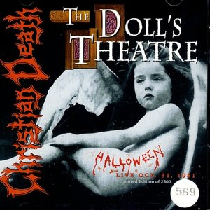 Image for 'The Doll's Theatre - Live Oct. 31, 1981'