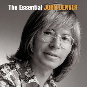 Image pour 'The Essential John Denver'