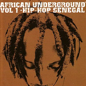 Image for 'Africans Don't Wanna Understand'