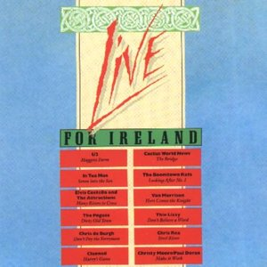 Image for 'Live for Ireland'