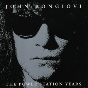 Image for 'The Power Station Years'