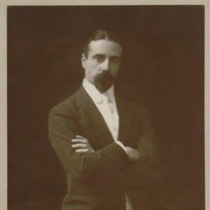 Image for 'Thomas Beecham'