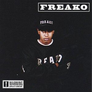 Image for 'Freako'