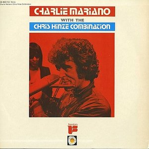 Image for 'Charlie Mariano & Chris Hinze Combination'