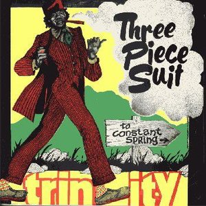 Image for 'Three Piece Suit'