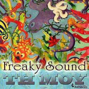 Bild för 'Freaky Sound'