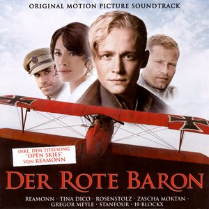 Image for 'Der Rote Baron'