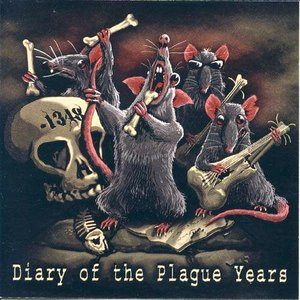 Image for 'Diary Of The Plague Years'