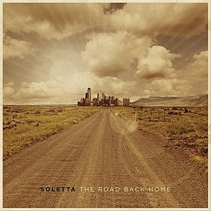 Image for 'The Road Back Home'