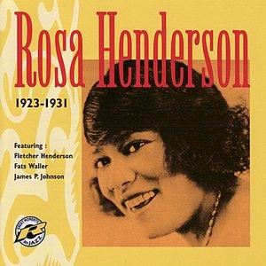 Image for 'Rosa Henderson 1923-1931'