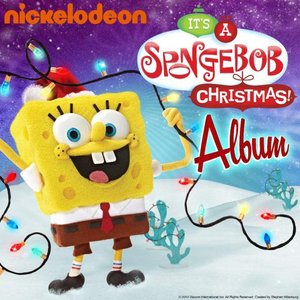 Image for 'A Holiday Message From SpongeBob SquarePants'