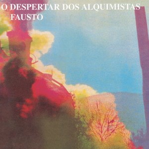Image for 'Despertar Dos Alquimistas'