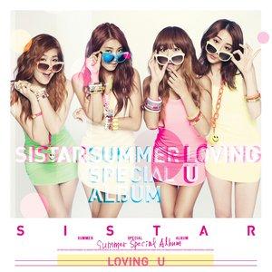 Image for 'Loving U (러빙유)'