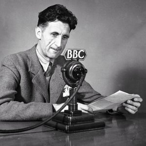 Image for 'George Orwell [Frank Muller]'