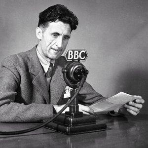 Imagem de 'George Orwell [Frank Muller]'