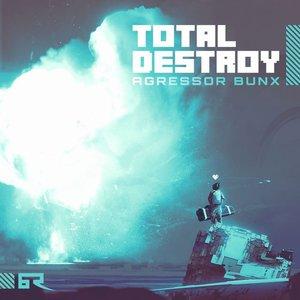 Image for 'Total Destroy / Crusader'