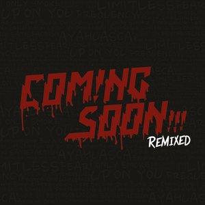 Immagine per 'Remixed'