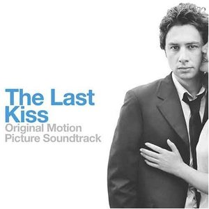 Image for 'The Last Kiss'