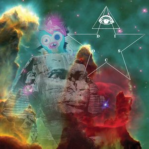 Image for 'The Pillars of Creation - Ep'