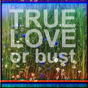 Image for 'TRUE LOVE or bust [Digital Single]'
