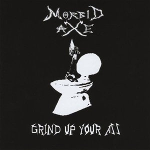 Image for 'Grind Up Your Ass'