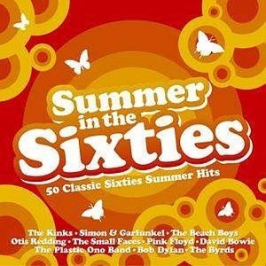 Image for 'Summer in the Sixties (disc 1)'