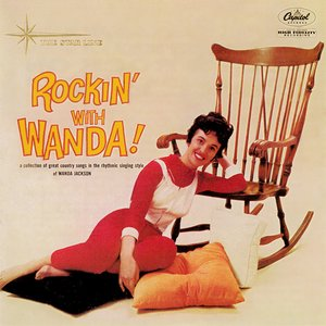 Image for 'Rockin' with Wanda'