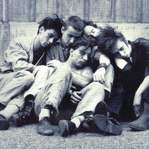 Bild för 'Avantgarde'