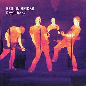 Bild für 'Royal Honey'