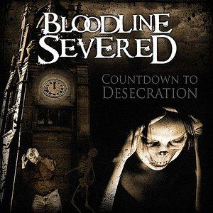 Bild für 'Countdown to Desecration'