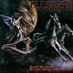 Image for 'Gods of War / Blood Upon the Altar'