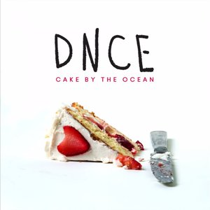 Image for 'Cake By The Ocean'
