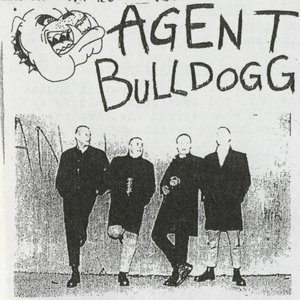 Image for 'Agent Bulldogg'