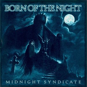 Image for 'Born of the Night'