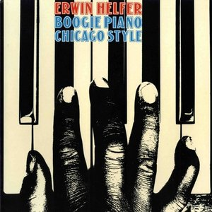 Image for 'Boogie Piano Chicago Style'