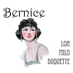 Image for 'Bernice'
