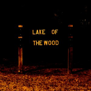Image for 'Lake of the Wood'