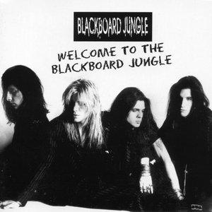 Imagem de 'Welcome To The Blackboard Jungle'