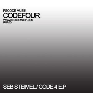 Immagine per 'Code Four'