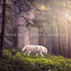 Image for 'Wolf Skin'