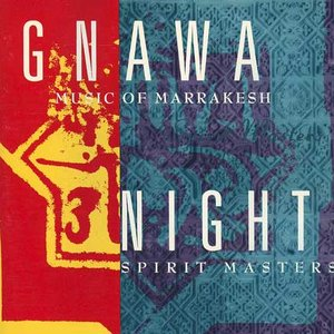Image for 'Night Spirit Masters'