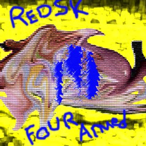 Image for 'Four Armed'