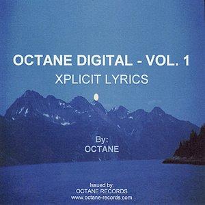 Image for 'Octane Digital - Vol. 1'