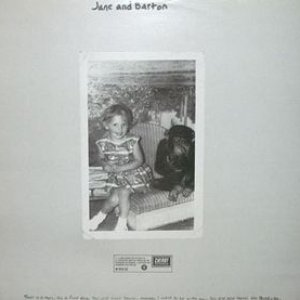 Image for 'Jane and Barton'