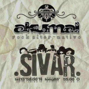 "Image for '.Sivar. Lat13""50'long88""55'O'"
