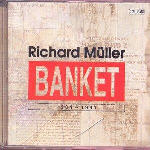 Image for 'Banket 1984 - 1991'
